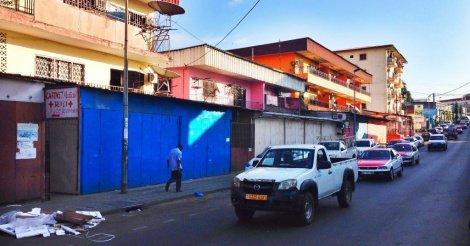 Gabon: inquiétude et tension à Libreville dans l'attente du verdict de la Cour