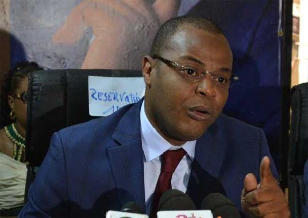 """Les vérités de Mambaye Niang: """" C'est faux, Amadou Bâ n'est pas le patron de l'APR à Dakar (...) Il faut que l'affaire Petrotim soit tiré au clair (...) Aliou Sall n'était pas avec nous avant 2012, contrairement à  Diouf Sarr  (...) """""""