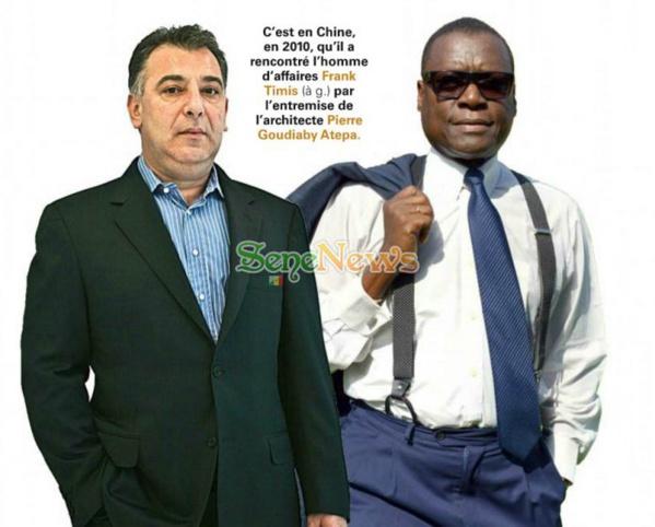Pierre Goudiaby Atépa : « C'est moi qui ai organisé à Dakar le rendez-vous lors duquel Franck Timis a proposé à Aliou Sall de prendre la direction de Petro Tim »