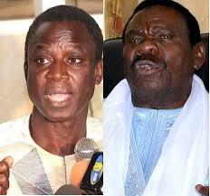 "Me Sidiki Kaba: ""Cheikh Béthio Thioune, Thione Seck… seront tous jugés"""