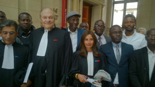 Saisie des biens de Wade fils    / L'Etat du Sénégal finalement débouté