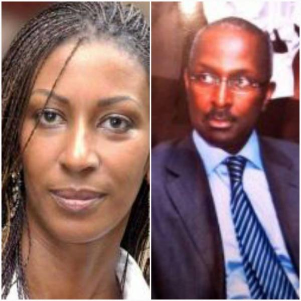 Yacine, la fille de l'ancien Président Abdou Diouf, est désormais un...coeur à prendre