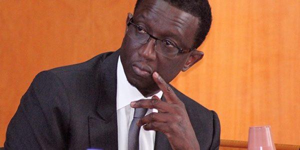 Lobbying, Argent, Ambitions : Jusqu'où Ira Amadou Ba ?