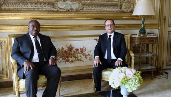 Réélection d'Ali Bongo: le changement de ton de la France entre 2009 et 2016