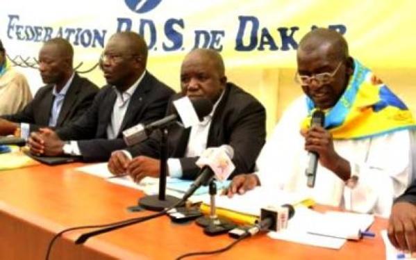 Communiqué du Comité Directeur PDS