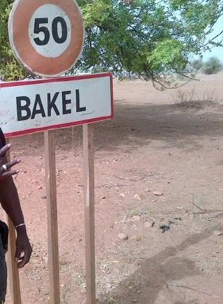 Polémique autour de la «Place Macky Sall» à Bakel