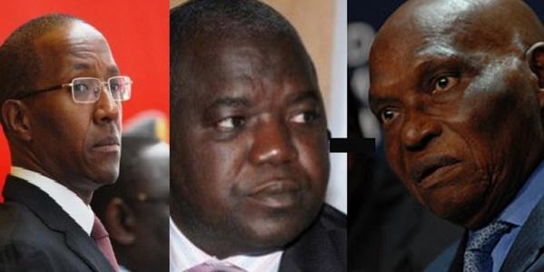 Coïncidence troublante - Ce voyage éclair sur Paris de l'ancien PM, Abdoul Mbaye avec un...passeport ordinaire... Oumar Sarr qui s'envole discrètement pour retrouver Me Wade à Versailles...