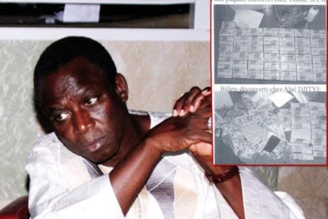 Affaire des faux billets : Alaye Djité introduit une nouvelle demande de liberté provisoire