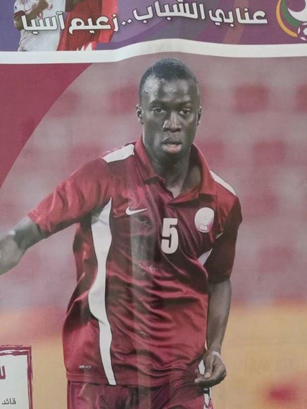 La dépouille du footballeur Khadre Thiam, mort au Qatar, attendue ce vendredi