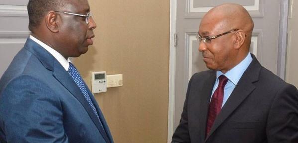 Présidence De La Commission De L'Uemoa : Les Vraies Raisons De La Démission De Cheikh Hadjibou Soumaré