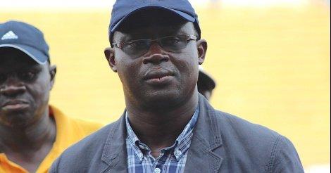 Huis clos : Augustin Senghor défend Aliou Cissé