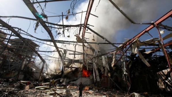 Yémen: un conflit embarrassant pour les pays occidentaux