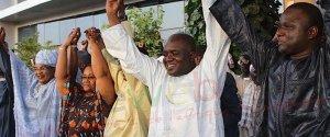 Désaccords sur l'itinéraire: l'arrêté de Me Ousmane Ngom menace la marche de l'opposition