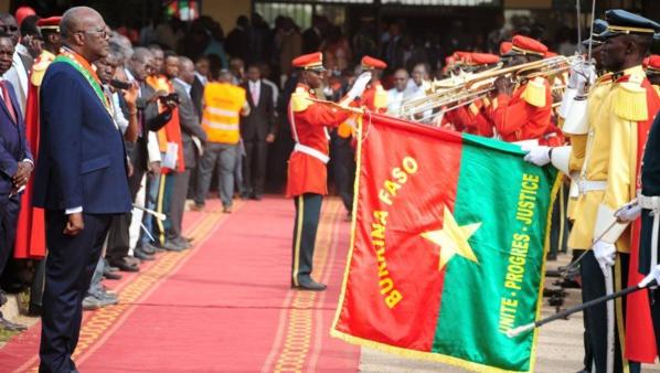 Burkina Faso: une nouvelle coalition de l'opposition tacle le bilan présidentiel