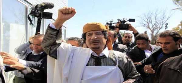 Des Libyens : « Notre vie était meilleure sous Kadhafi »
