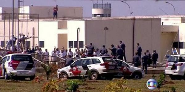 18 morts dans une guerre du crime organisé en prison