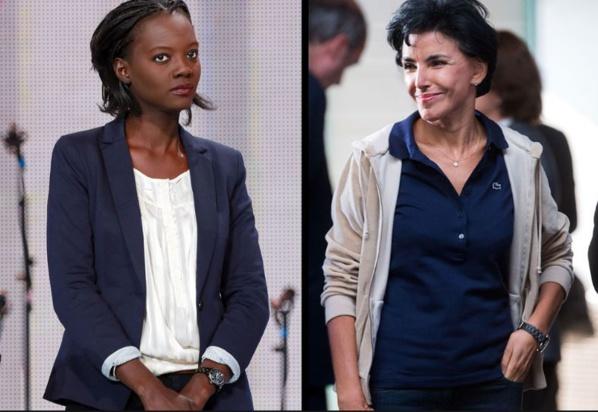 """""""Rama Yade a un gros c… de black"""" : Rachida Dati a-t-elle tenu des propos racistes ?"""