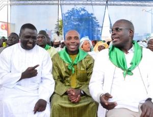 Sale temps pour les Khalifa boys: Bamba Fall à la DIC, la levée de l'immunité parlementaire de Barthélémy Dias examinée à l'Assemblée