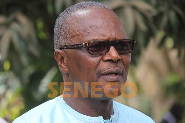 """Ousmane Tanor Dieng avertit les """"Khalifa Boys"""": """"il faut quitter le parti, si on …"""""""