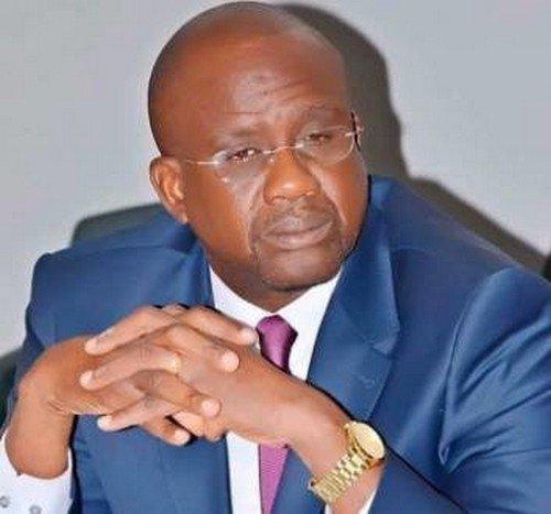 """Le Député Amadou Mbery Sylla sur l'affaire Fatou Tambedou: """"Ce n'était ni le lieu, ni le moment"""""""