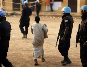 Centrafrique : 25 morts, dont 6 gendarmes, dans des violences en province
