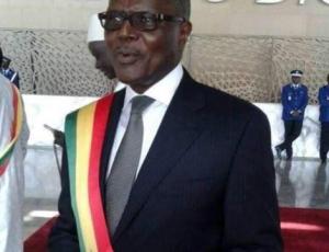 HCCT: Ousmane Tanor Dieng officiellement installé...
