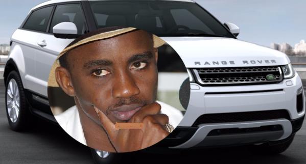 """Ce que l'on sait encore sur le """"cas Waly et le Range Rover"""""""
