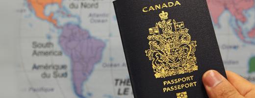 Le Sri Lankais voyageait avec un faux passeport canadien, il est arrêté à Istanbul et refoulé vers le Sénégal