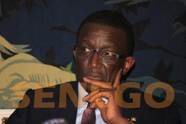 Détournement au Ministère des Finances : Amadou Ba cède des milliards à son ami entrepreneur