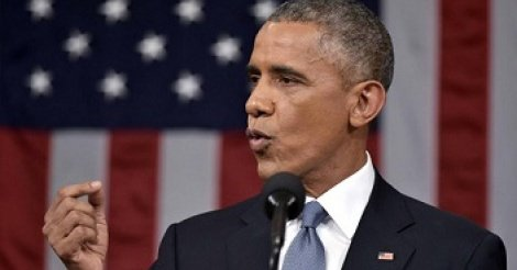 Barack Obama: Donald Trump est «un pragmatique»