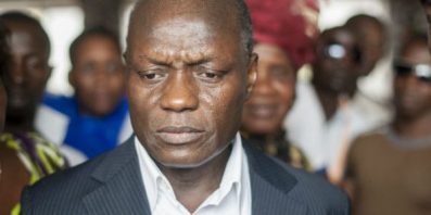 Guinée-Bissau : Umaro Sissoco Embalo nommé Premier ministre