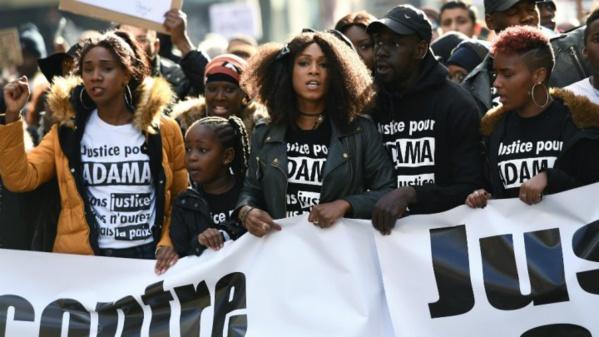 Mort d'Adama Traoré : regain de violences après la plainte de la maire de Beaumont-sur-Oise