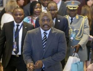 RDC : les soutiens de Kabila bientôt sous le coup de nouvelles sanctions américaines ?