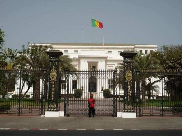 Budget des Institutions: 74 milliards pour le palais, 14,1 milliards pour l'Assemblée, 6,6 milliards pour le Hcct