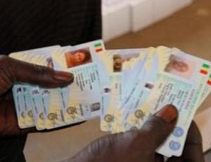 Expiration des cartes d'identité le 31 décembre: des Sénégalais sans papier au Sénégal