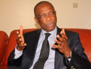 Rencontre Macky-Opposition: El Hadj Kassé maintient Abdoulaye Daouda Diallo
