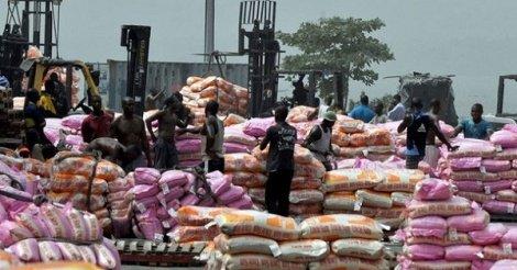 Le riz importé, un danger pour la santé, selon Papa Abdoulaye Seck