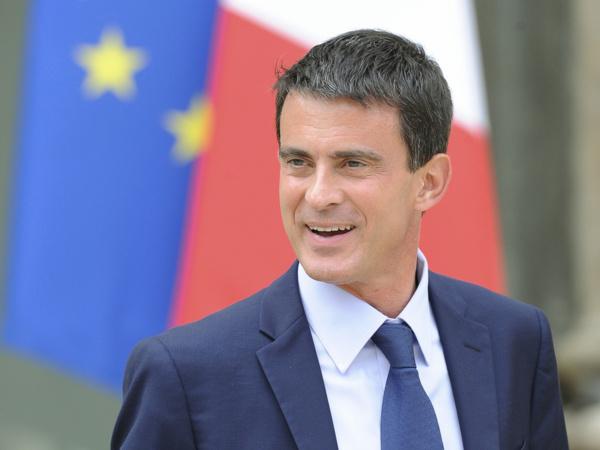 Dernière minute : Manuel Valls démissionne de son poste de Premier ministre et déclare sa candidature