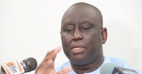 Mankoo dépose une plainte contre Aliou Sall