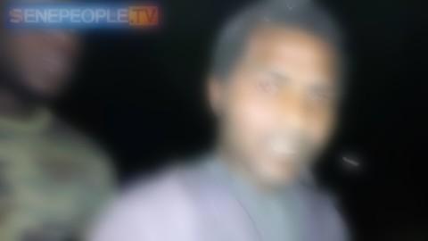 Djibril Seydi, le profanateur de tombe des cimetières de Pikine, arrêté enfin