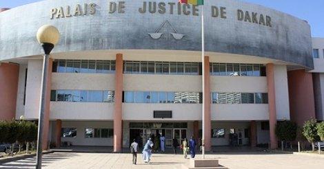 Cambriolage : Le fils du juge Taifour Diop bénéficie d'une réduction de peine