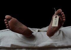 Italie : Deux jumeaux sénégalais veuillent sur le cadavre de leur père pendant 24 h