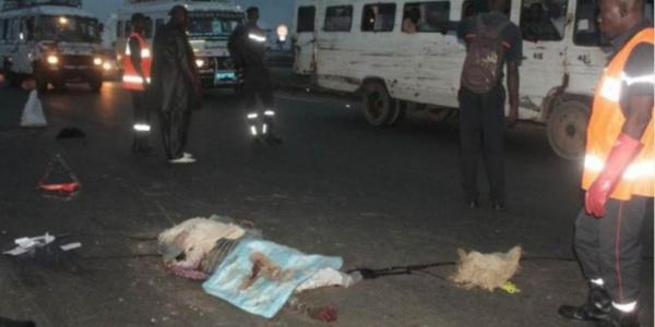 Boukiline : un vol tourne au drame faisant deux morts et un blessé