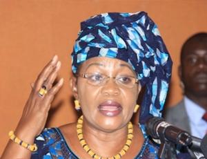 Aida Mbodj menace: «Si le Pds renonce à cette ambition de reconquête du pouvoir,… »
