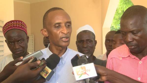 Nominations Conseil des ministres: Macky case l'ex libéral Abdoulaye Seydou Sow