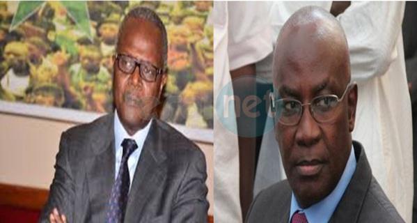 Contrattaque du camp Khalifa Sall : les nommés Ousmane Tanor Dieng, Serigne Mbaye Thiam et autres portés plainte pour faux et usage de faux