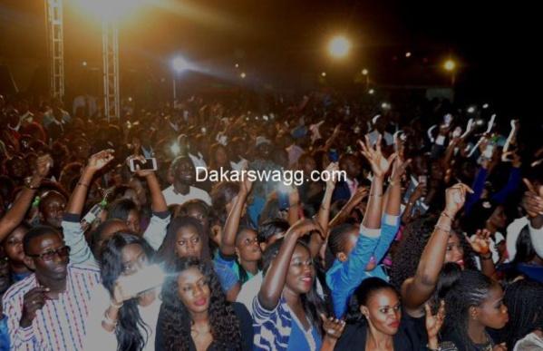 """Cices :Youssou Ndour a t'il réussi son """"Rakhass du Grand Bal """" ? En images toutes les réponses sont ici …Regardez"""