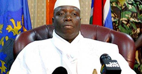 Gambie : L'alerte rouge des Usa