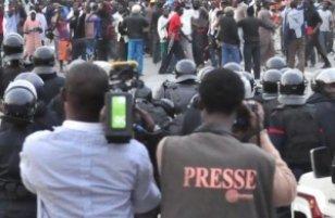 GAMBIE - Des journalistes Sénégalais arrêtés et expulsés