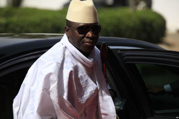 Fin du règne de Yaya Jammeh – Jour J moins 3